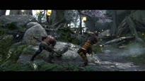 Ubisoft - Blue Byte Backstage Trailer