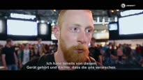 South Park: Die rektakuläre Zerreißprobe - gamescom 2016 Nosulus Rift Hands-On Trailer