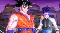 Dragon Ball Xenoverse 2 - TGS 2016 Trailer