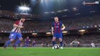 FIFA 17 vs. PES 2017 - Wer ist der König der Fußballsimulationen?