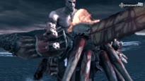 Top 10 - God-of-War-Bosse