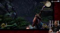 Shadow Warrior 2 - 12 Minuten stylische 80er-Schnetzelei!