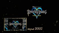Kingdom Hearts HD 1.5 + 2.5 ReMIX - Announcement Trailer