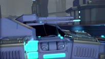 Battlezone - Cobra PSVR Gameplay Trailer