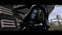 LEGO Star Wars: Das Erwachen der Macht - Erste Ordnung: Belagerung von Takodana DLC Trailer