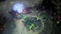 Subsiege - Gameplay Trailer