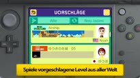 Super Mario Maker - 3DS Gameplay Overview Trailer