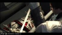 Assassin's Creed: The Ezio Collection - Comparison Trailer