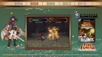Fire Emblem: Fates - History Trailer