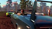 Mafia III - Cars & Racing DLC Trailer