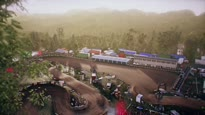 MXGP3: The Official Motocross Videogame - Announcement Teaser Trailer