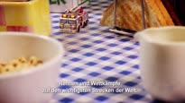 Micro Machines World Series - Announcement Trailer