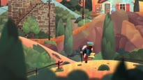 Old Man's Journey - Gameplay Teaser Trailer