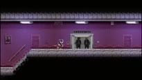 Katana Zero - Full Confession Gameplay Trailer