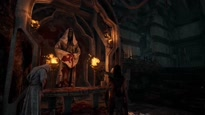 Inner Chains - Gameplay Trailer #2