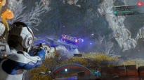 Die ersten Schritte in Mass Effect: Andromeda - ONEonONE #83
