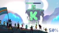 Narita Boy - Kickstarter Promo Trailer #5