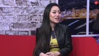 Tina Guo über Zelda und Skyrim - Cellistin bei uns im Studio