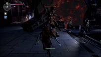 Hellpoint - Gameplay Demo