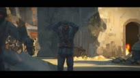 Steel Division: Normandy 44 - Announcement Trailer