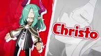 Disgaea 5 Complete - Character Trailer #2