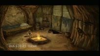Legrand Legacy - Eris's Diary Theme Soundtrack Trailer