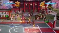 NBA Playgrounds - Gameplay Trailer