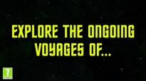 Star Trek: Bridge Crew - Enterprise Original Bridge Trailer