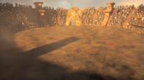 Legrand Legacy - 2017 Teaser Trailer