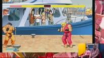 Ultra Street Fighter II: The Final Challengers - Ein klassiker im neuem Gewand