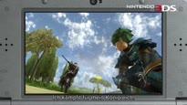 Fire Emblem Echoes: Shadows of Valentia - Zwei Helden Teaser Trailer
