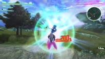 Accel World vs. Sword Art Online - Release Date Trailer
