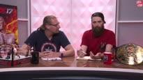 Hell Yeah! Die WWE 2K Show - Sendung #08 - Das große Recap zu WWE Backlash