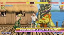 Ultra Street Fighter II: The Final Challengers - Launch Trailer