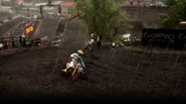 MXGP3: The Official Motocross Videogame - Launch Trailer