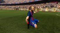 Pro Evolution Soccer 2017 - Mobile Launch Trailer
