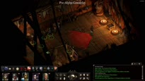 Pillars of Eternity II: Deadfire - E3 2017 Deep Dive Gameplay Demo