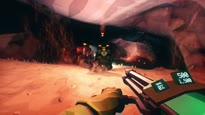 Deep Rock Galactic - E3 2017 Announcement Trailer