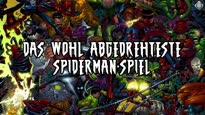 Spider-Man-History - Die Geschichte des Spinnenmanns in Videospielen