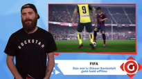 Gameswelt News - Sendung vom 20.07.2017