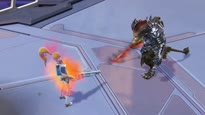 Master X Master - Guild Wars 2 Rytlock Trailer