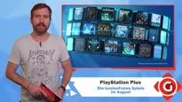 Gameswelt News - Sendung vom 27.07.2017