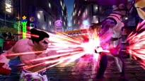 Tekken Mobile - gamescom 2017 Trailer
