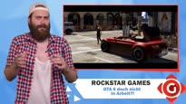 Gameswelt News - Sendung vom 02.08.2017