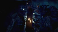 Fall of Light - gamescom 2017 Trailer