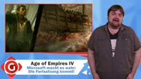 Gameswelt News - Sendung vom 22.08.2017