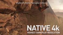 Rise of the Tomb Raider - gamescom 2017 Xbox One X Enhancements Trailer