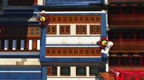 The LEGO Ninjago Movie Videogame - Gameplay Trailer