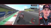 MotoGP 17 - Pol Espargaro eSport Trailer
