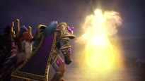World of WarCraft: Legion - gamescom 2017 Die Schlacht um Argus Trailer